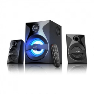 F&D FENDA 2.1Multimedia Speaker F380X