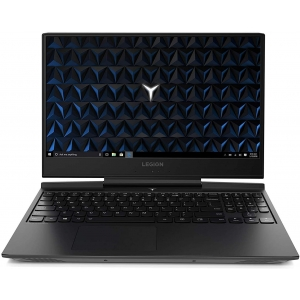 LENOVO LEGION Y545-15IRH-9750H-16GB-512GB-1TB-GTX1660TI-WIN10 IRON GREY