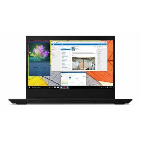 LENOVO IdeaPad S145-14IWL-8265U-8GB-512GB-Win10 Black