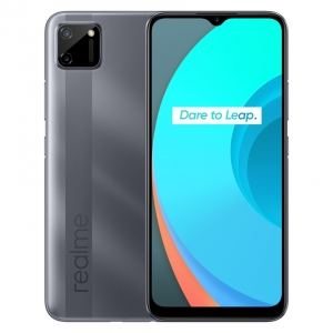 REALME C11 2/32GB - Pepper Grey
