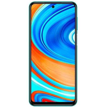 XIAOMI Redmi Note 9 Pro (6/64GB) - Tropical Green