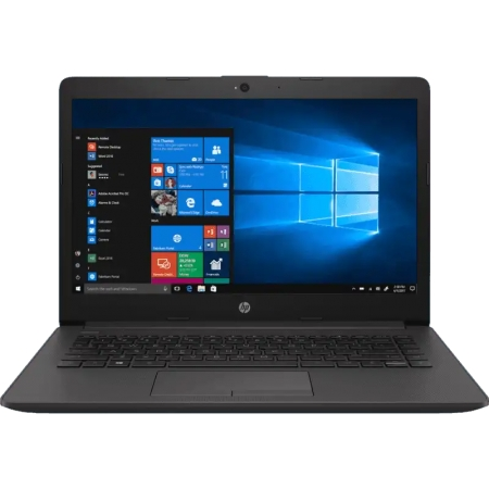 HP 245-G7-3300U-4GB-256GB-WIN10 GREY