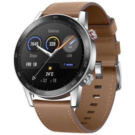Honor Magic Watch 2 46mm - Brown
