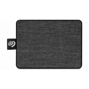 Seagate One Touch SSD - 1TB - Black [STJE1000400]