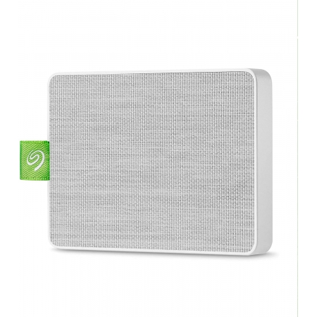 Seagate Ultra Touch SSD - 1TB - White [STJW1000400]