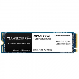 TEAM SSD TLC MP33 - 512GB