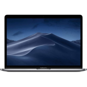 APPLE MACBOOK PRO 13 MXK52ID/A TOUCHBAR SPACE GRAY 2020