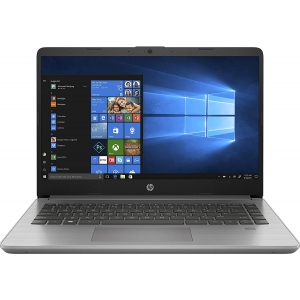 HP 340S-G7-1035G1-4GB-256GB-WIN10 GREY
