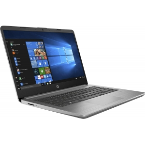 HP 340S-G7-1035G1-8GB-256GB-WIN10 GREY