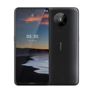 Nokia 5.3 (6/64GB)  - Charcoal