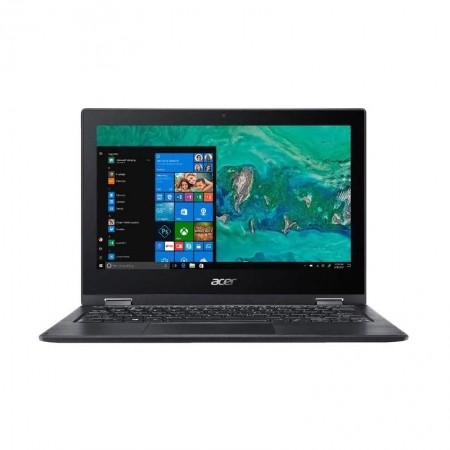 ACER SPIN 1 SP111-N5000-4GB-64GB-TOUCH-WIN10 BLACK