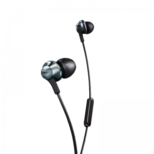 Philips In Ear Headphones with Mic PRO6105