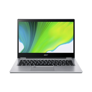 ACER SPIN 3 SP314 2IN1 i3 1005G1 8GB 512GB SSD FHD TOUCH WIN10HOME + OHS SILVER