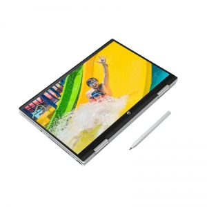 HP PAVILION X360 14 DY0061TU i3 1125G4 8GB 512 SSD TOUCH WIN10HOME + OHS GOLD