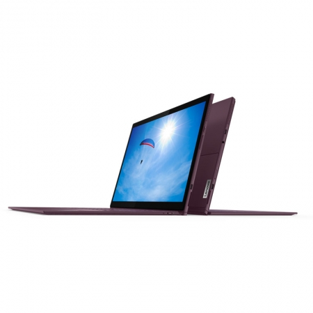 LENOVO YOGA DUET 7i 13 2IN1 i7 1165G7 16GB 1TB SSD TOUCH WIN10HOME ORCHID + OHS