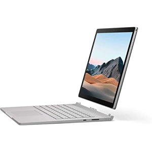 MICROSOFT SURFACE BOOK 3 15 2IN1 i7 32GB 1TB SSD GTX1660TI TOUCH WIN10HOME PLATINUM
