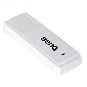 BENQ USB Wireless Dongle