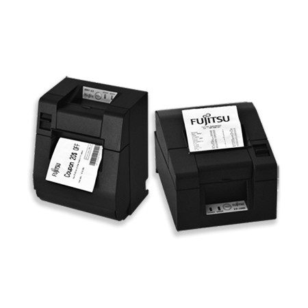 FUJITSU THERMAL PRINTER FP-1000 LAN