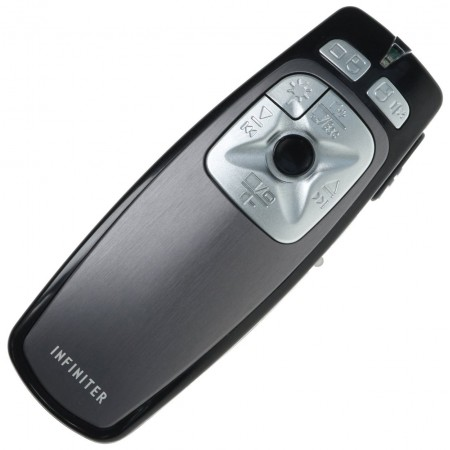 INFINITER Wireless Red Laser Pointer LR 22 R