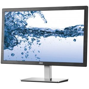 AOC Monitor I2276V LED 21,5""
