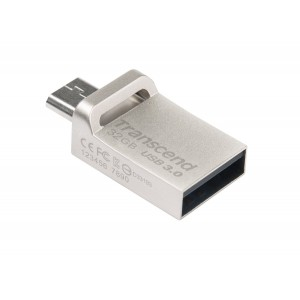 TRANSCEND OTG Flashdisk JF880 32GB