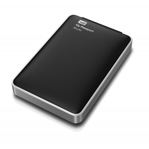 WD Passport Studio 1TB