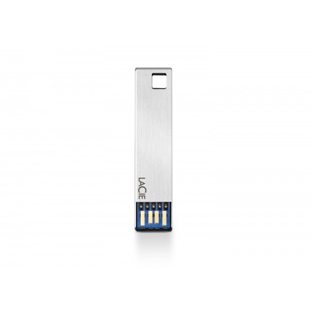 LACIE Porsche Design USB Key - 32GB