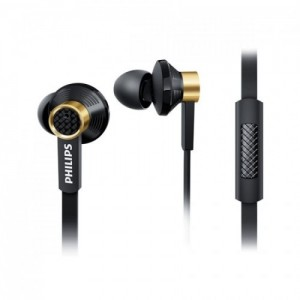 Philips In Ear Headphone Fidelio TX2 - Black