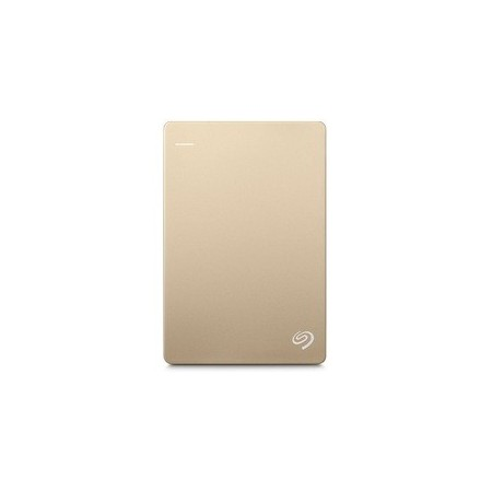 SEAGATE Backup Plus Slim 2TB - STDR2000309 [Rose Gold]