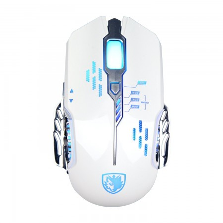 SADES Flashwing Gaming Mouse