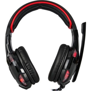 MARVO 7.1 Surround Gaming Headset HG9005 Red