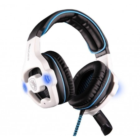 SADES Gaming Headset SA-903
