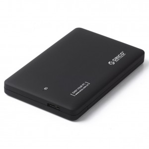 ORICO SATA HDD External Hard Drive Enclosure - 2599US3