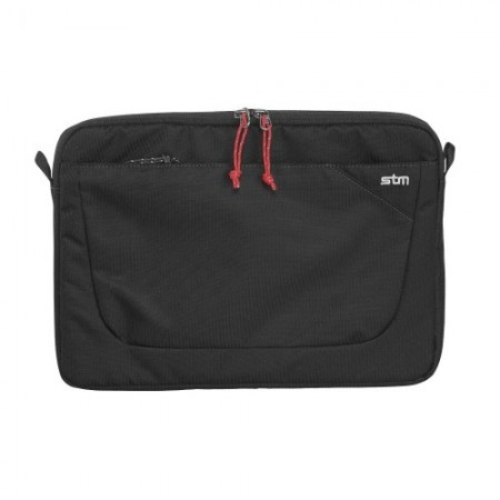 "STM Blazer Laptop Sleeve 13"" - Black"