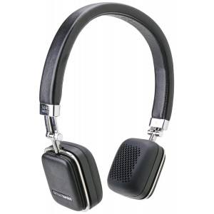 HARMAN KARDON On & Over Ear Headphone Soho I - Black
