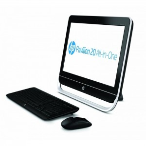HP Pavilion All in One 20-C005D