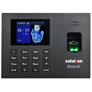 SOLUTION X105-ID