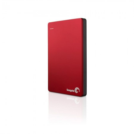 SEAGATE Backup Plus Portable 4TB - STDR4000303 [Red]