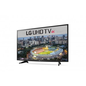 "LG 49"" 4K HDR Ultra HD Smart TV - 49UH610T"