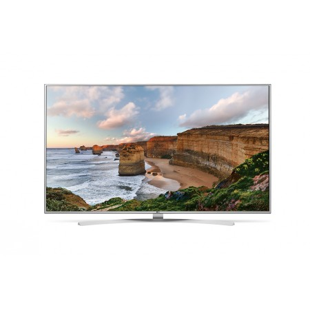 "LG 60"" 4K Ultra Slim HDR UHD Smart TV - 60UH650T"