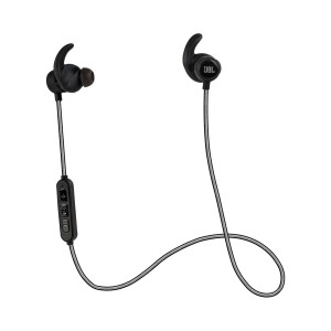 JBL Reflect BT Mini Sports Bluetooth Earphone - Black