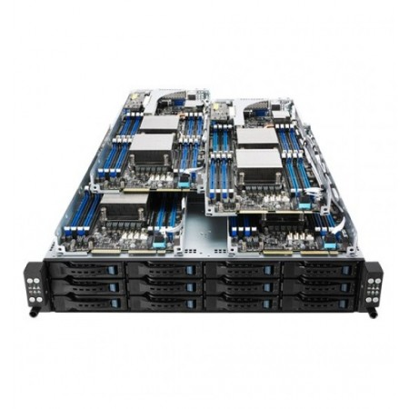 ASUS Server RS720Q-E8/RS12 - N02001S1