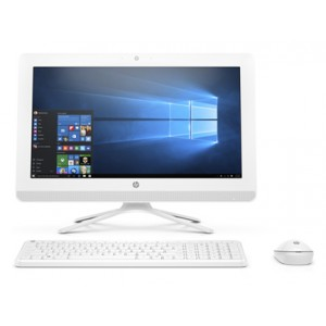 HP Pavilion All in One 20-c035d