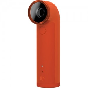 HTC RE Pike Orange