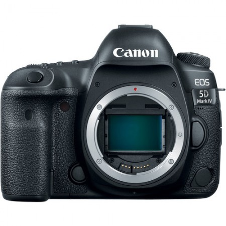 Canon EOS 5D Mark III Kit Lens 24-70