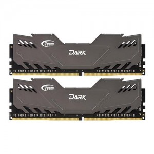 TEAM T-Force Dark 8GB DDR4 PC19200 - TDGED48G2400HC14DC01