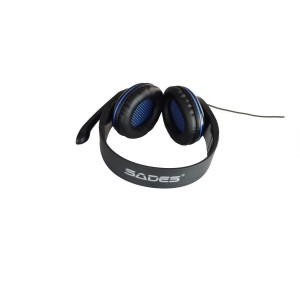 SADES Gaming Headset SA-701 [T-Power]