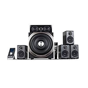 EDIFIER 5.1 Surround Sound Speakers - S760D