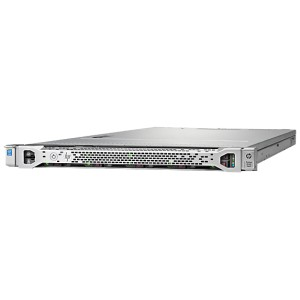 HP ProLiant DL160 Gen9-2603v3-8GB-300GB SAS [769504-B21]