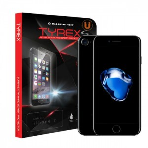 Tyrex Slim 0.2mm iPhone 7 Tempered Glass Screen Protector
